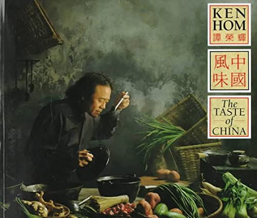 The Taste of China (Pavilion Classic Cookery) (1857939247) by Ken Hom