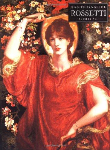 9781857939507: Dante Gabriel Rossetti