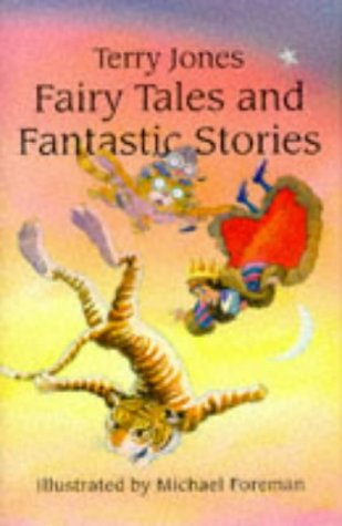 Fairy Tales: Terry Jones