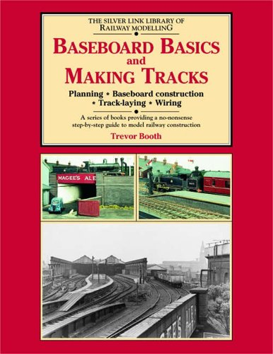 Enjoyable 9781857940060 Baseboard Basics And Making Tracks Planning Wiring Digital Resources Funapmognl