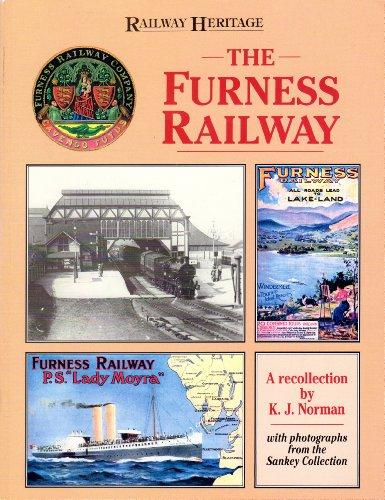 9781857940169: The Furness Railway