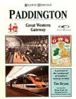 Paddington - Great Western Gateway - A Portrait of the aristocrat of London's railway termini