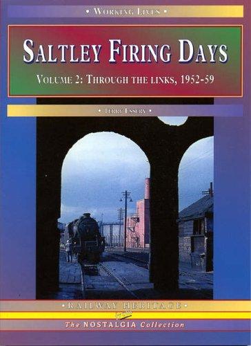 9781857942095: Saltley Firing Days: Through the Links, 1952-59 v. 2 (Working Lives S.)