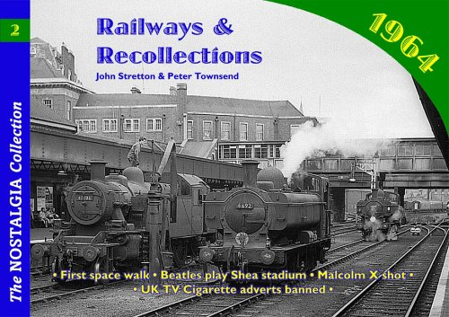 9781857942750: Railways and Recollections: 1964: 1964 No. 2 (Railways & Recollections)