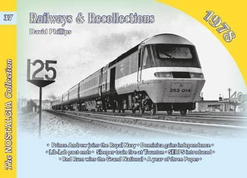 9781857944044: Railways and Recollections (Railways & Recollections)