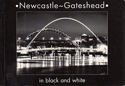 Newcastle-Gateshead Black and White: Steve Mayes
