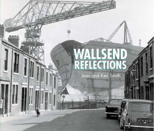 Wallsend Reflections: Smith, Nanny; Smith, Ken