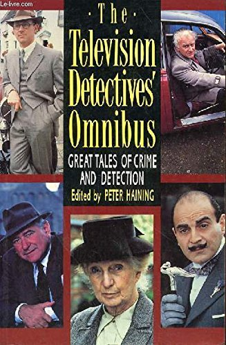 9781857970203: The Television Detectives' Omnibus