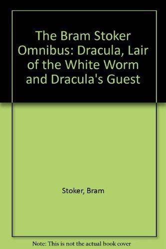 9781857970401: Bram Stoker Omnibus:
