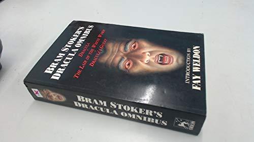 9781857970418: Bram Stoker's Dracula Omnibus