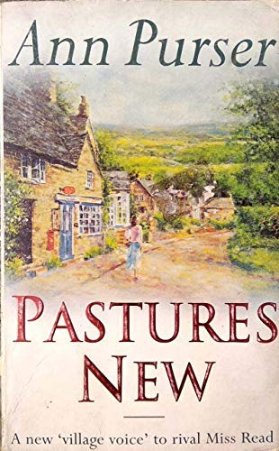 9781857970593: Pastures New: The Modern Miss Read