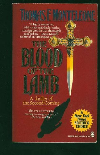 9781857970890: Blood of the Lamb