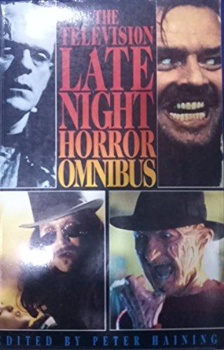 9781857970920: Television Late Night Horror Omnibus