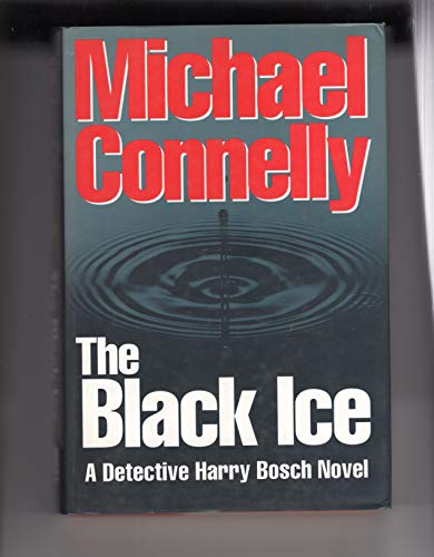 Black Ice: Michael Connelly