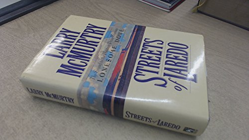 Streets of Laredo (1857972473) by Larry McMurtry