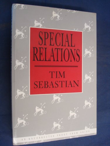 9781857972535: Special Relations