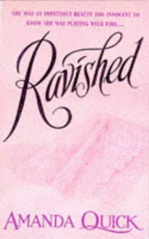 9781857972900: Ravished