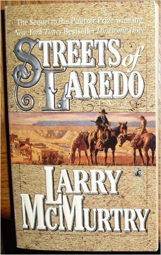 9781857973082: Streets of Laredo (Ome)