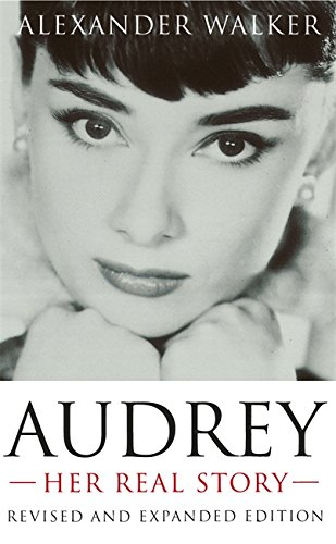 9781857973525: Audrey: Her Real Story