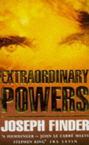9781857973617: Extraordinary Powers