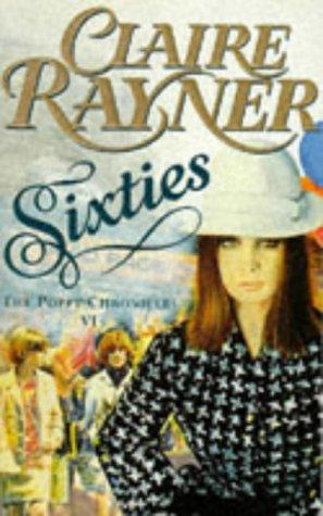 9781857974126: The Sixties (Poppy Chronicles)