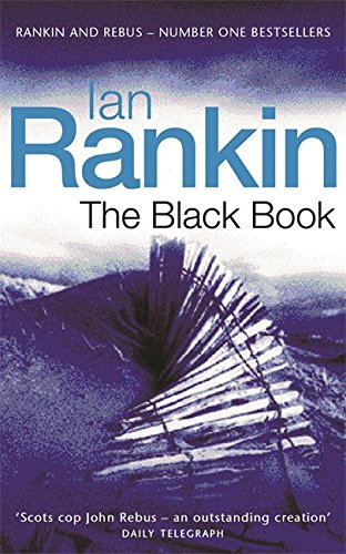 9781857974133: The Black Book (A Rebus Novel)
