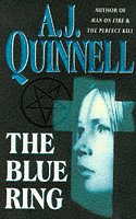 The Blue Ring: A. J. Quinnell