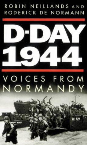 9781857974485: D-Day 1944: Voices from Normandy