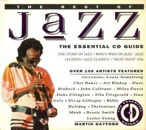 9781857974539: Best of Jazz (The essential guides)