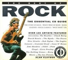 9781857974560: Best of Rock (Essential CD guide)