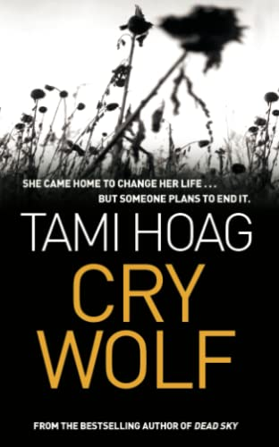 9781857974782: Cry Wolf