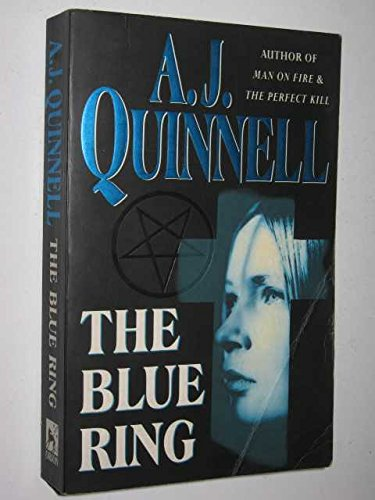 9781857975130: The Blue Ring