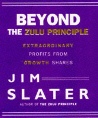 9781857975529: Beyond the Zulu Principle
