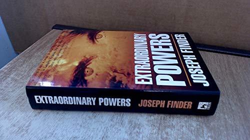 9781857975642: Extraordinary Powers