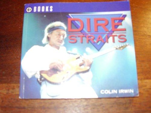 9781857975840: Dire Straits (CD Books)