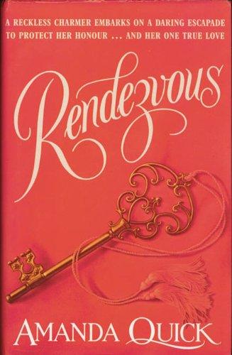 Rendezvous: Quick, Amanda