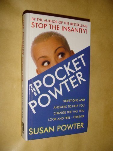 9781857976014: THE POCKET POWTER: QUESTIONS AND ANSWERS TO HELP YOU CHANGE THE WAY YOU LOOK AND FEEL FOREVER