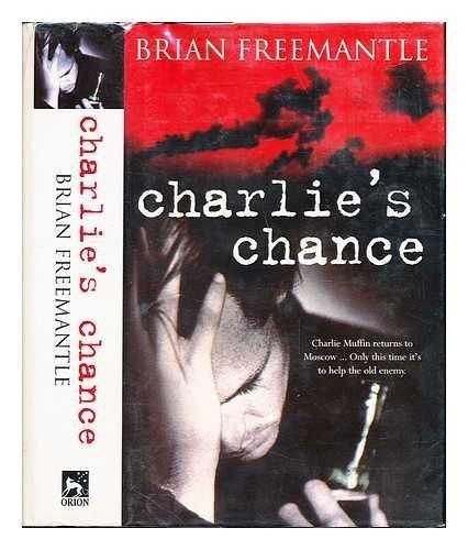 9781857976083: Charlie's Chance