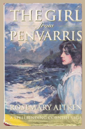 9781857976366: The Girl from Penvarris