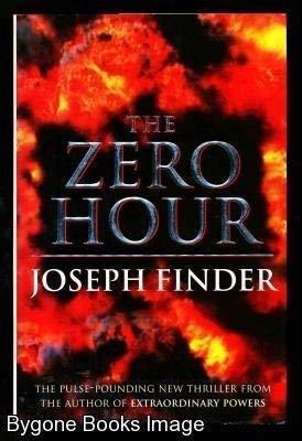 9781857976526: The Zero Hour