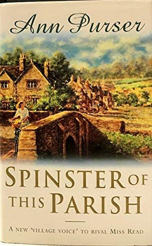 9781857976557: Spinster of This Parish (Peggy Palmer)