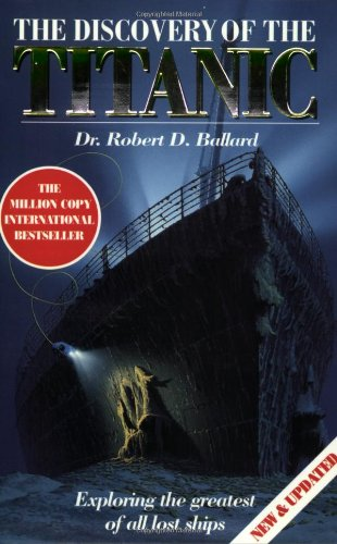 9781857976601: The Discovery Of The Titanic