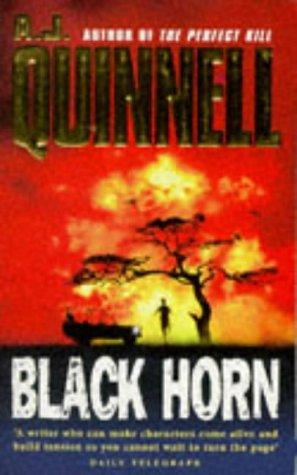 9781857977325: Black Horn