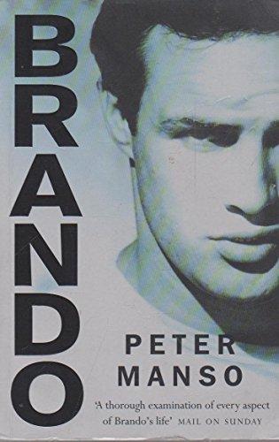 9781857977332: Brando