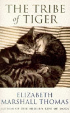 9781857977349: The Tribe of Tiger : Cats and Their Culture