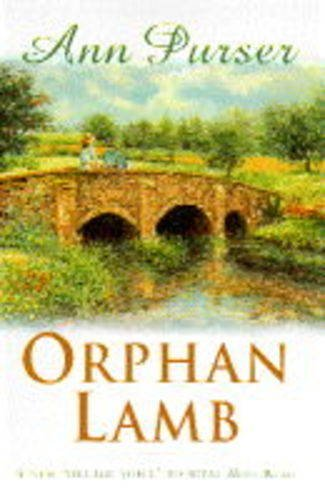9781857977615: Orphan Lamb