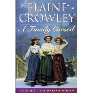 A Family Cursed (185797767X) by Elaine Crowley