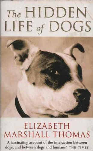 9781857978001: The Hidden Life of Dogs
