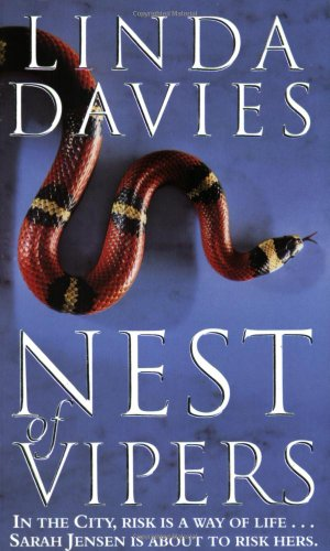 9781857978032: Nest Of Vipers
