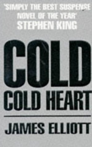 9781857978681: Cold Cold Heart